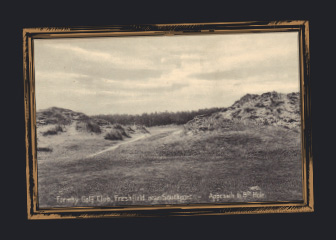 1933 - Alterations by Harry Colt: 2nd, 5th, 18th holes rebunkered