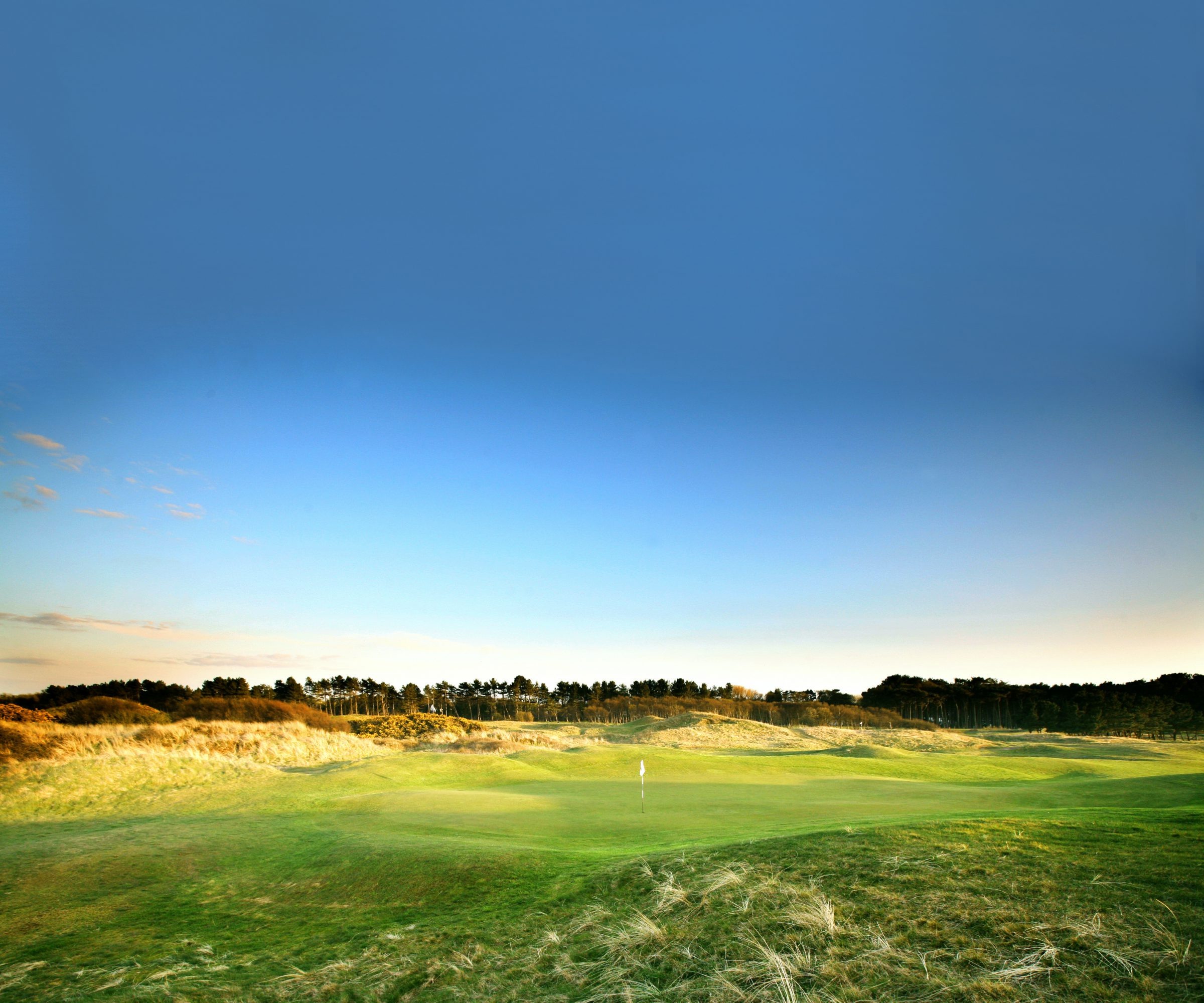 The Formby Course