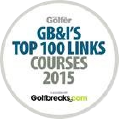 GB&I Logo Top 100 Links