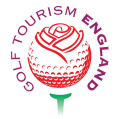 Golf Tourism Logo