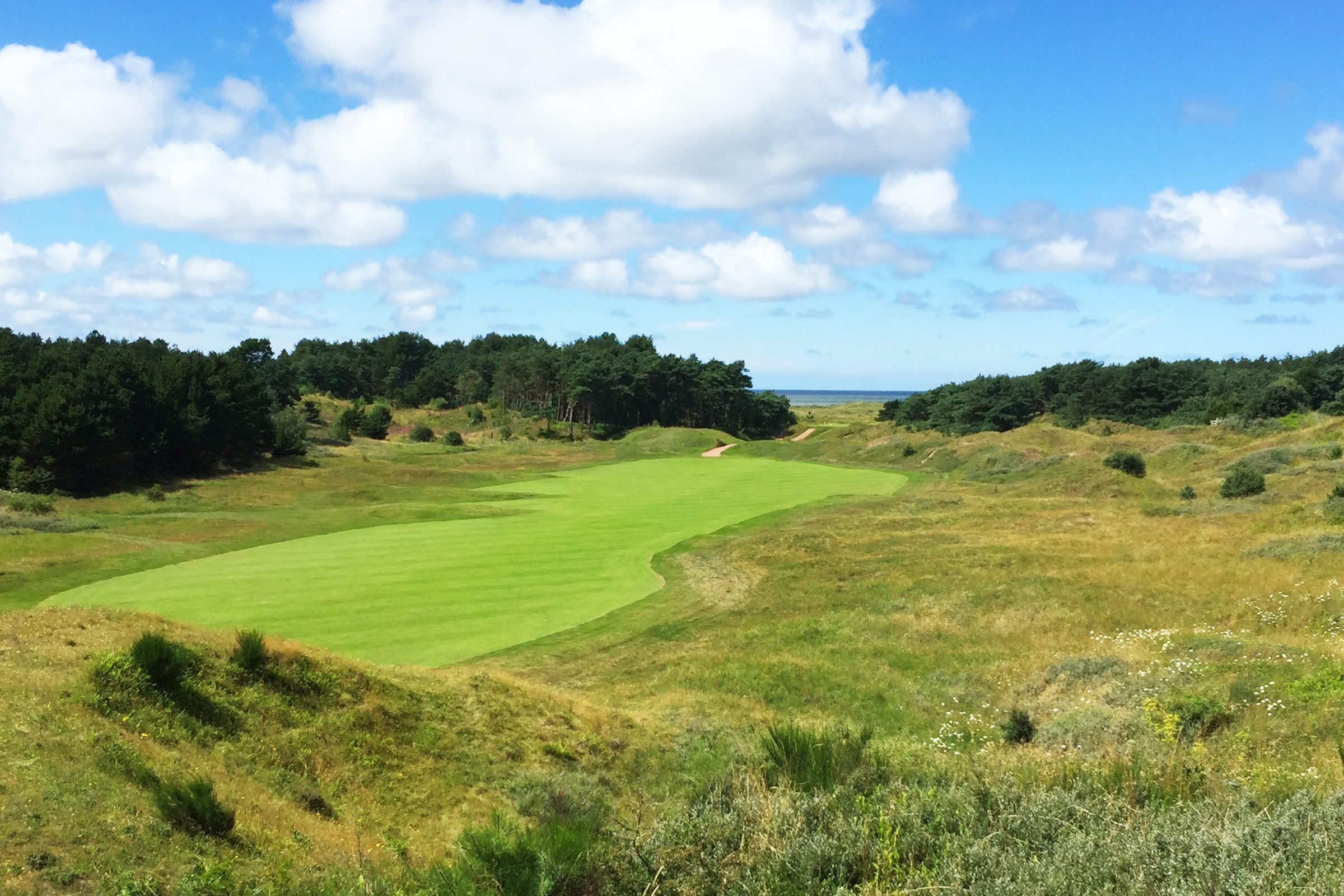 Formby Golf Club Green Fees