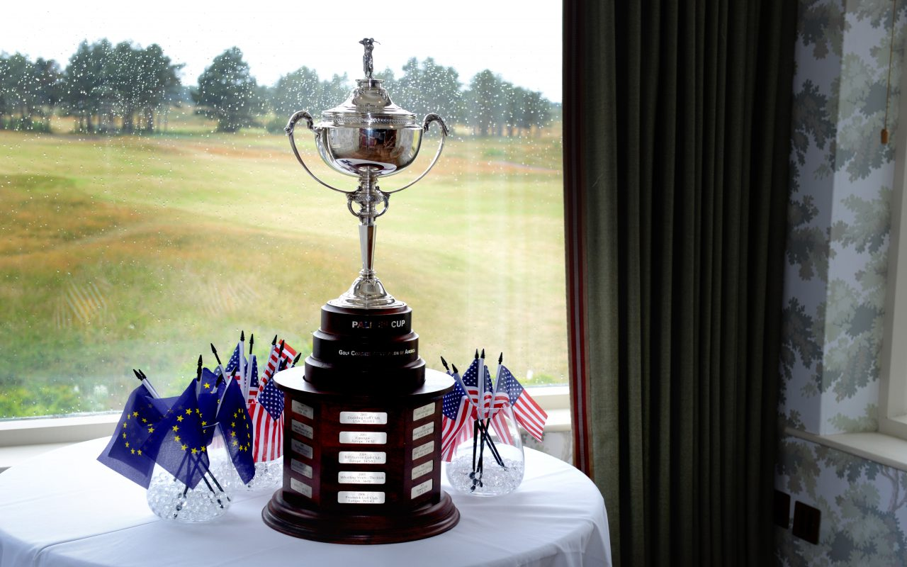 Arnold Palmer Cup 7