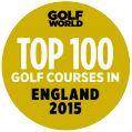 Golf World - Top 100 Links