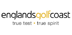 England's Golf Coast Logo