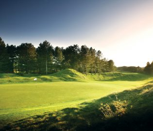 Professional Services at Formby Golf Club